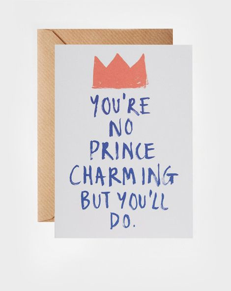 12 Fun & Flirty Valentines Cards For Your Fiancé