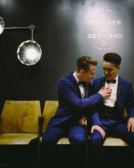 Jacky & Daniel