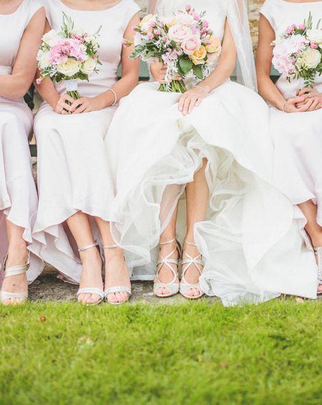 High-Street Bridesmaids Dresses {Our Online Edit}