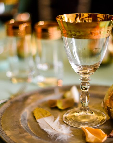 Three Graces Wedding Planning & Styling