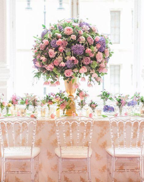 Luxury Wedding Inspiration From The Corinthia