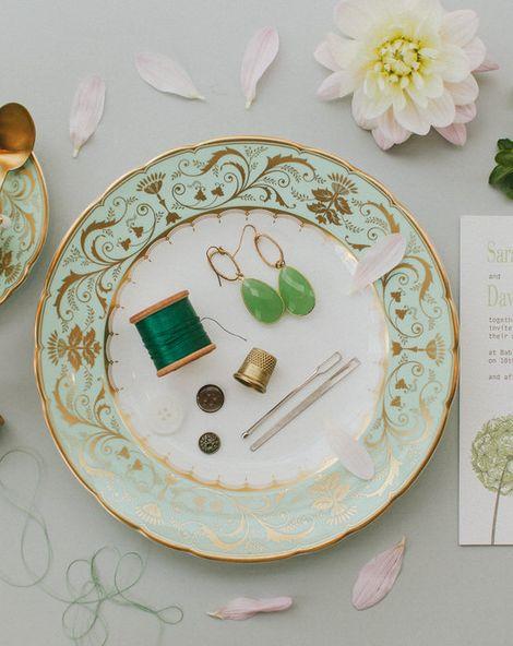 Investing In Beautiful Dinnerware