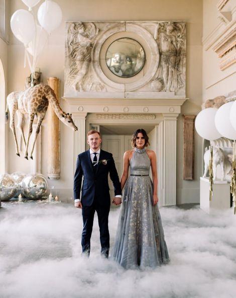 Kate & Terry