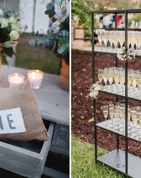 How To Have A Stylish High Street Wedding