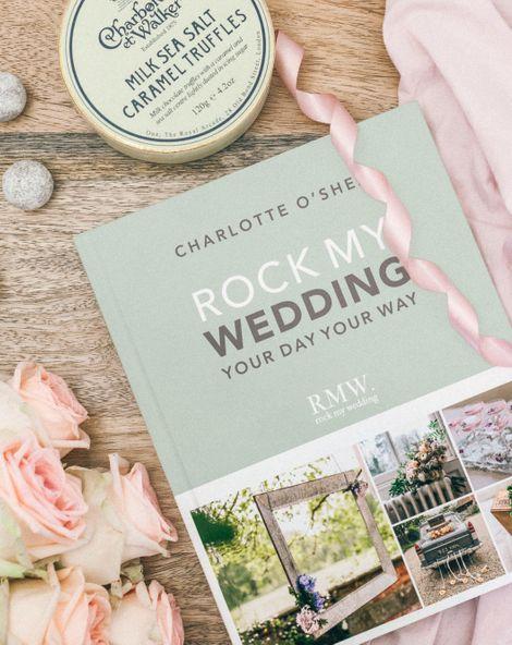 Rock My Wedding - The Book