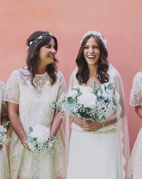 Beautiful Ideas On How To Integrate Gypsophila Into Your Wedding