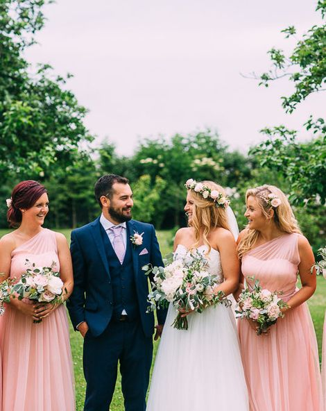 Bridesmaid Inspiration From For Her And For Him
