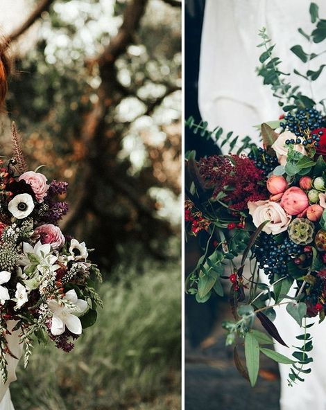 RMW Real Bride Diary {Emma & Dean: Flowers}