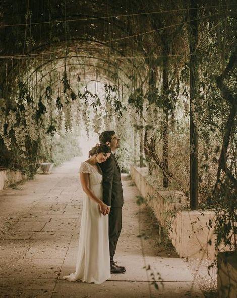Maria José & Adrian