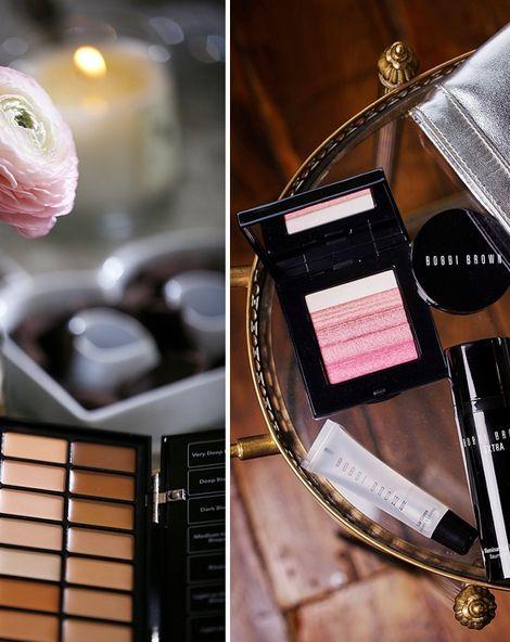 Bridal Make Up Essentials {With Bobbi Brown}