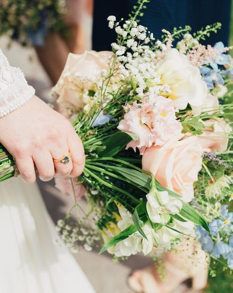 The Love Lust Lust {Issy & Bella Floral Design}