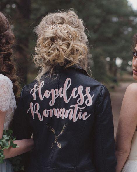 Hopeless Romantics In Holkham