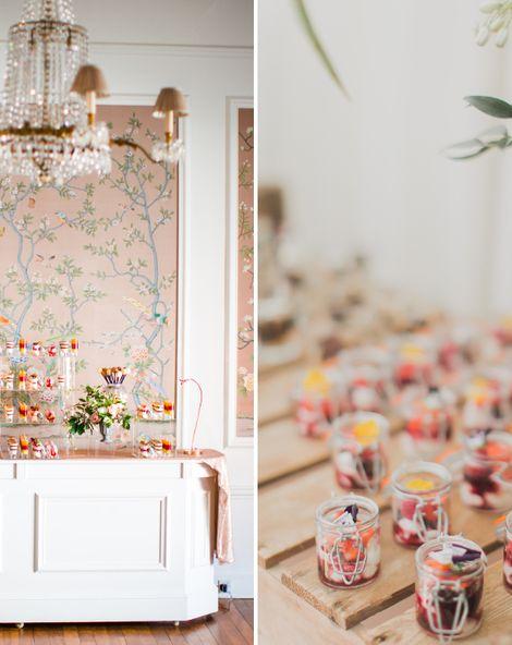 Dreamy Dessert Tables {The List}