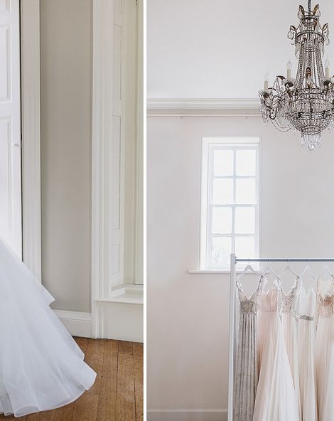 The Insider's Guide To Finding Your Wedding Dress