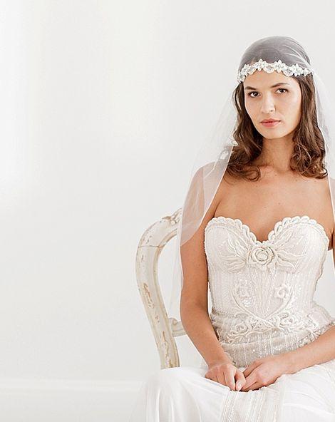 Elegant Bridal Accessories For Modern & Stylish Brides From Britten