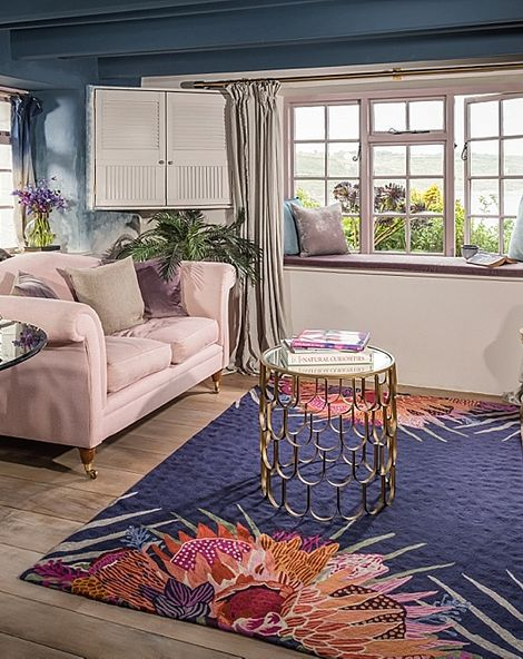Win A Luxury Minimoon At This Gorgeous Coastal Cottage...