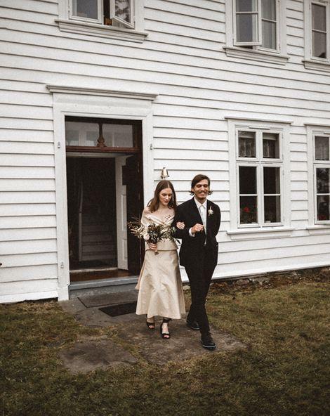 Erin & Glenn
