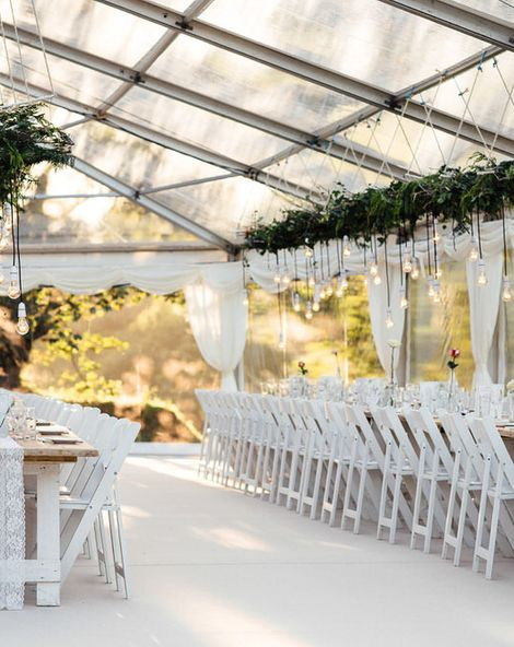 The List {Hatch Marquee Hire}