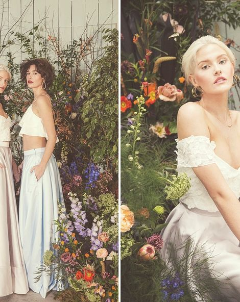 The 2018 Collection From Rasbery Pavlova