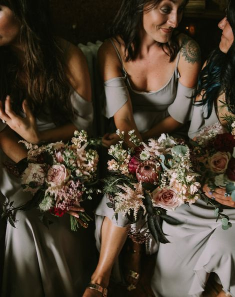 Find Your Bridesmaids Dresses At The Bridesmaids Brunch...