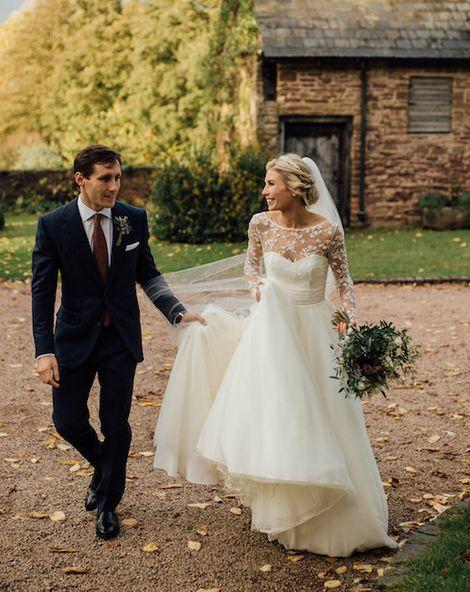 Rebecca & Will