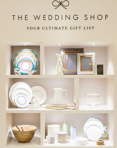 Compiling Your Wedding Gift List Is A Breeze With This App...