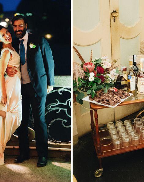 Glamorous, Roaring Twenties, Great Gatsby Inspired Wedding