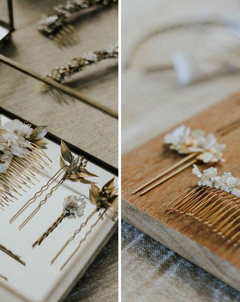 Bridal Accessories Suzanne Ceremony