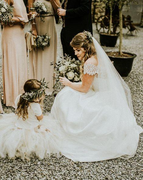 Alternative Roles In a Wedding