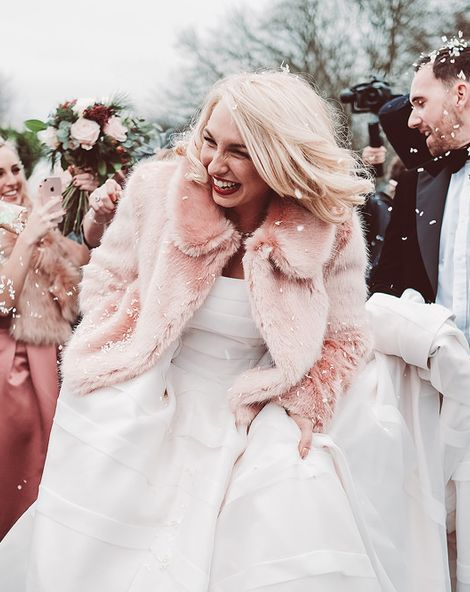 The Best Bridal Cover-Ups
