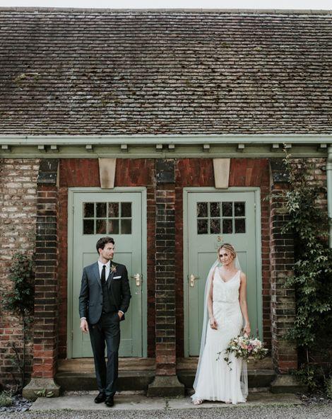 The Six Best Affordable High Street Wedding Dresses | Jamie Mac Photography