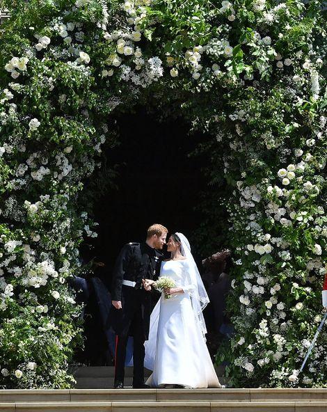 4 Royal Wedding Ideas to Recreate