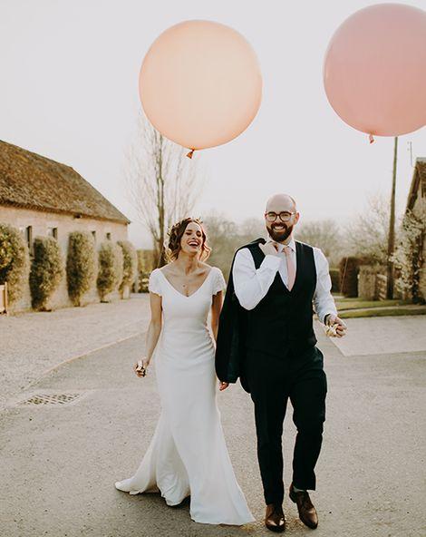 Cotswold Wedding Venue