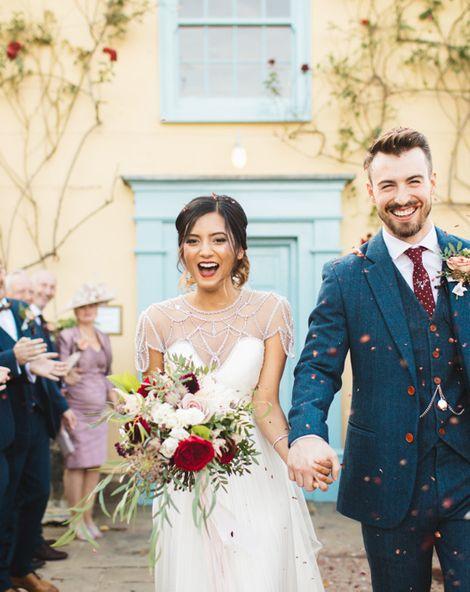 Catherine Deane Wedding Dress