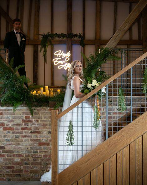 eco friendly wedding venue