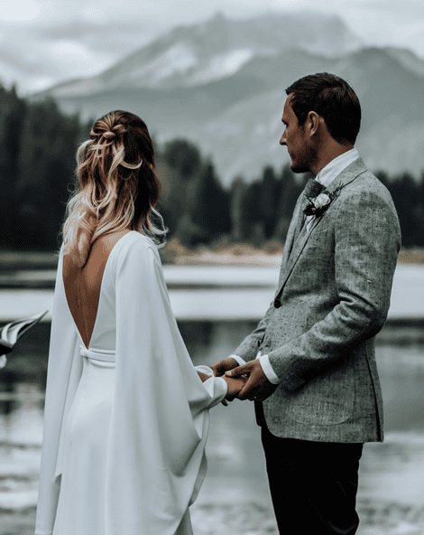 Wilder Weddings
