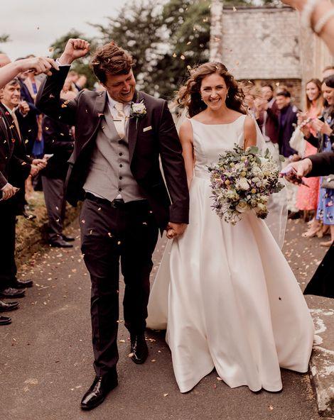 home farm wedding