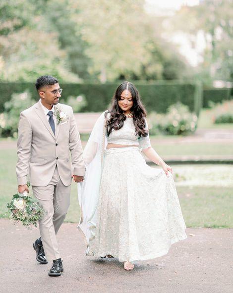 sikh interfaith wedding
