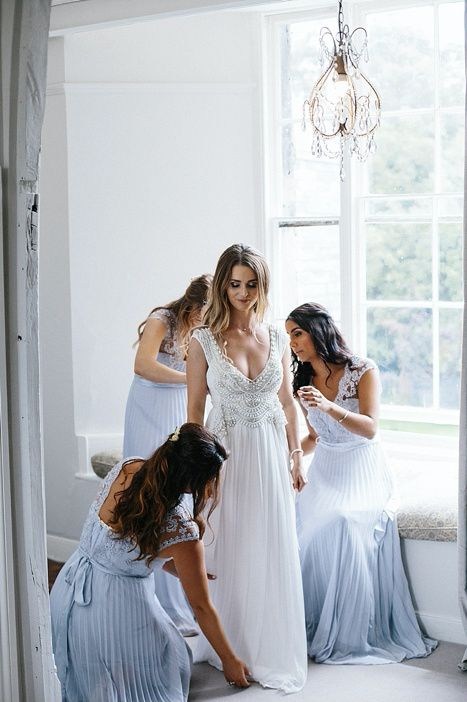 bridesmaid dresses for spring