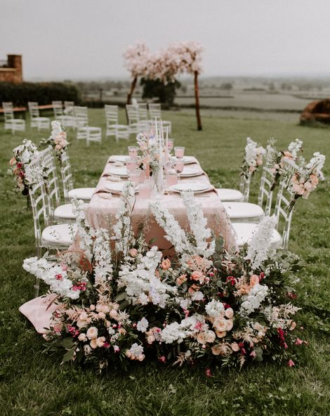 Hannah Rachael Weddings