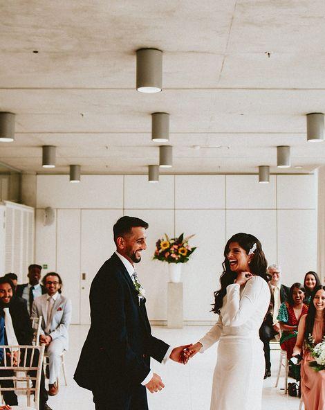 Brent Civic Centre Wedding
