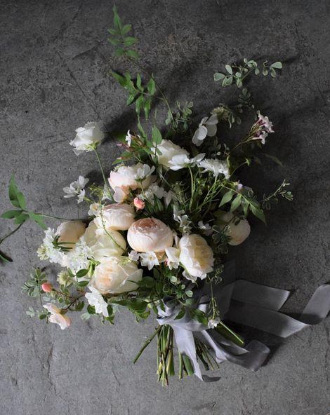 Miranda Hackett Flowers