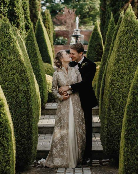 C5 Cover Bridal Coat