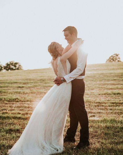Grace & Wild Weddings