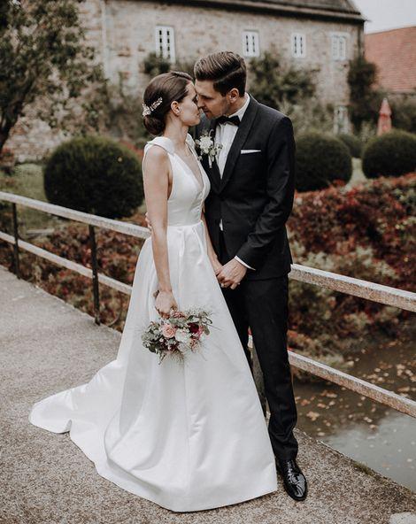 german wedding