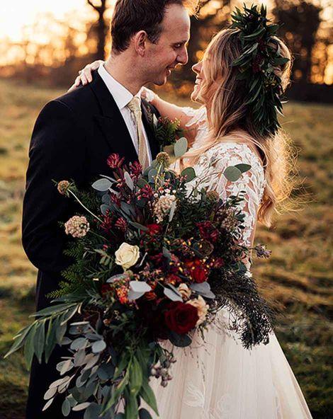 C5 Cover riki dalal wedding dress