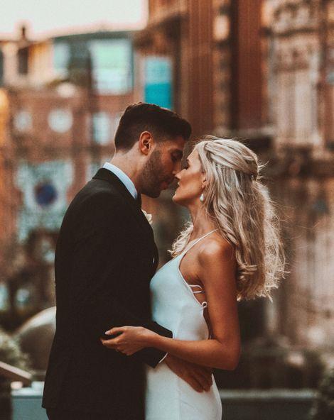 YTZ Wedding Photography