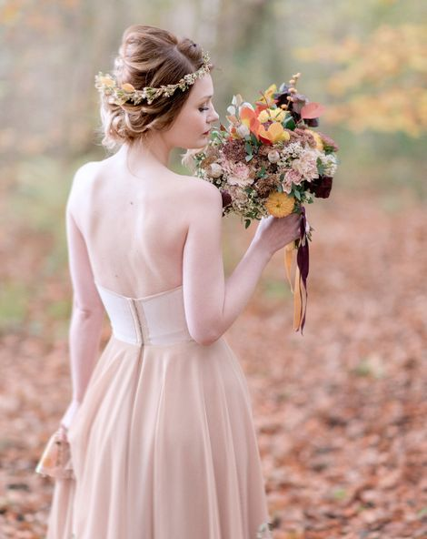 kathryn hopkins photograhy autumnal bridal inspiration 24