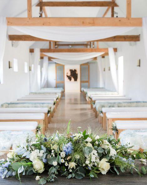 accessible wedding venue
