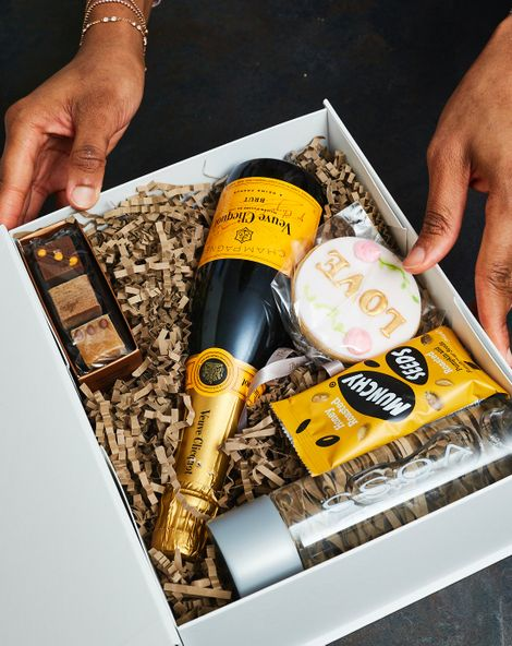 By Araa - Premium Gift Boxes